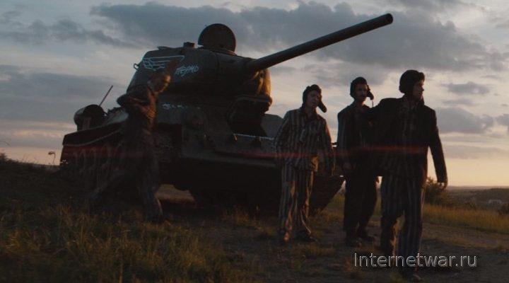 Т-34 (Россия, 2019)