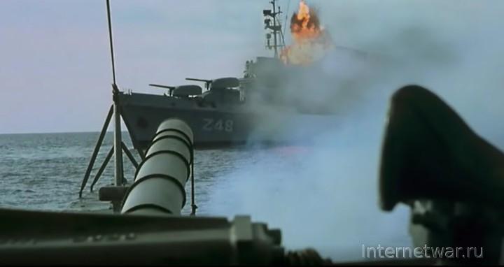 смотреть фильм u-571