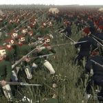 Caucasus and Turks Mod для ETW