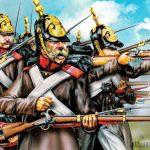 История огнестрельного оружия, Вокруг света 2004-2005