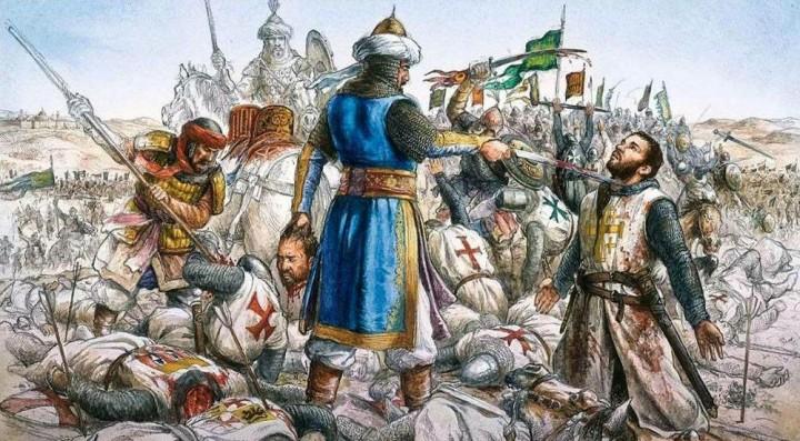 скачать мод для Medieval 2: Total War