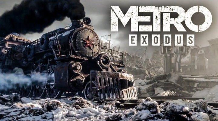 Metro Exodus. Первая часть обзора