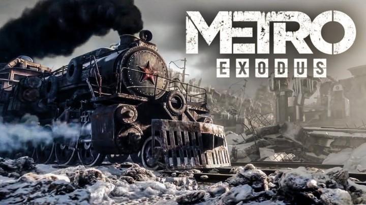 игра Metro Exodus рецензия