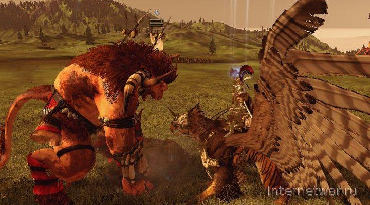 Часть 5. Империи смертных — прохождение Total War: Warhammer