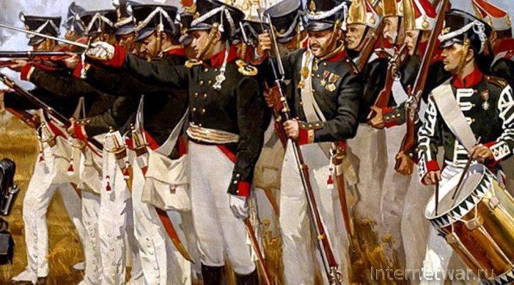 П.А. Ниве. Русско-шведская война 1808-1809 гг