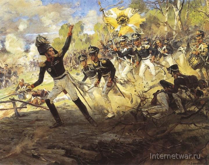 история войны 1812 года