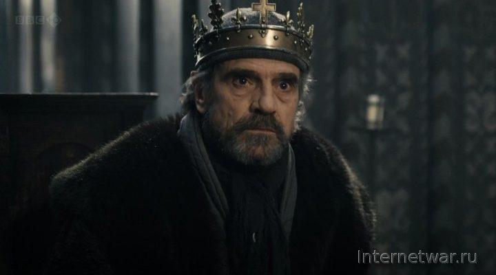 Пустая корона — Генрих IV, часть 2