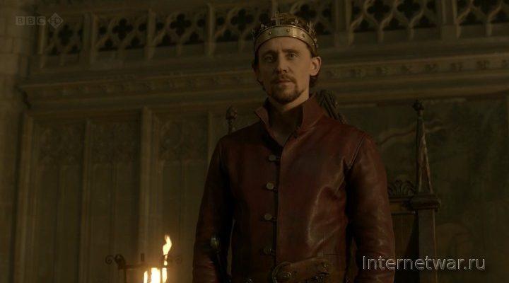 Пустая корона — Генрих V