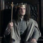Пустая корона — Генрих VI, часть 1
