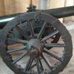 Хроника войны 1812 г — сентябрь, первая половина
