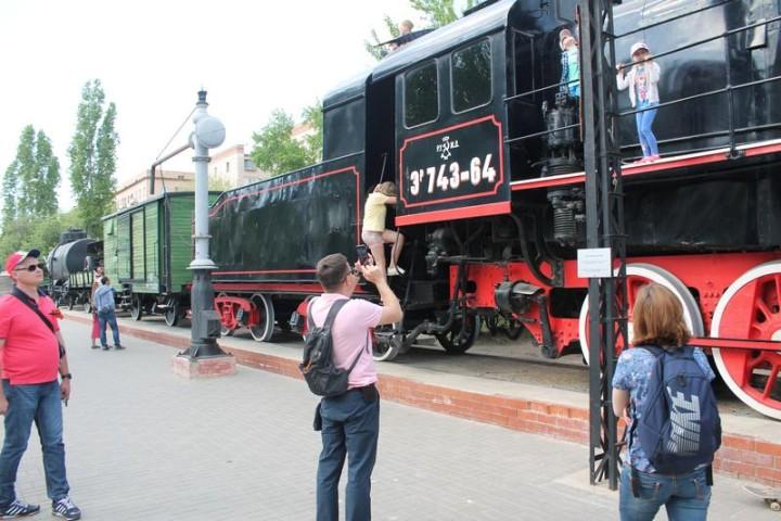 бронепоезда россии