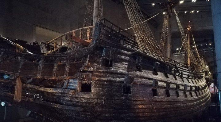 Музей «Vasa»