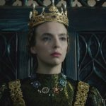 Белая принцесса — исторический сериал