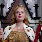 Белая королева — исторический сериал