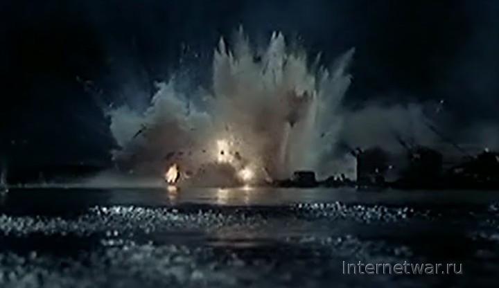 фильм штурм железного побережья