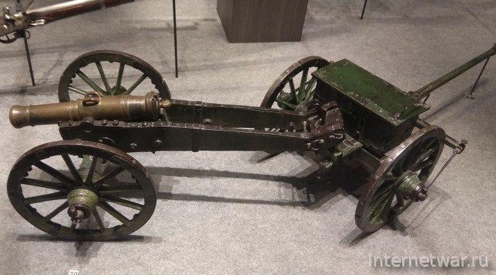 Хроника войны 1812 г — ноябрь, первая половина