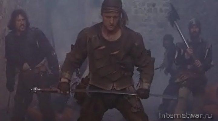 Плоть+кровь (1985)