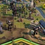 Agricultural Revolution — мод для Civilization 6