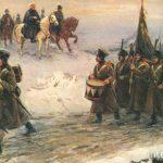 Хроника войны 1812 г — декабрь