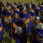 Familiae Romanae: Roman Houses — мод для Total War: Rome II