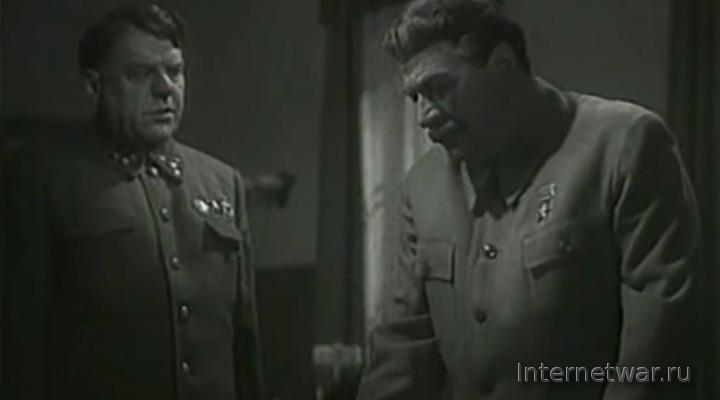 фильм сталинградская битва