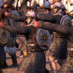 Terminus Total War – Imperium — мод для Total War: Attila