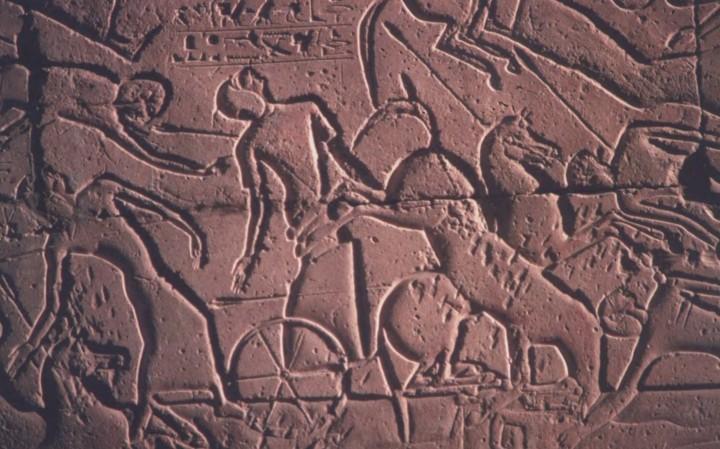 всемирная история в 24 томах бронзовый век