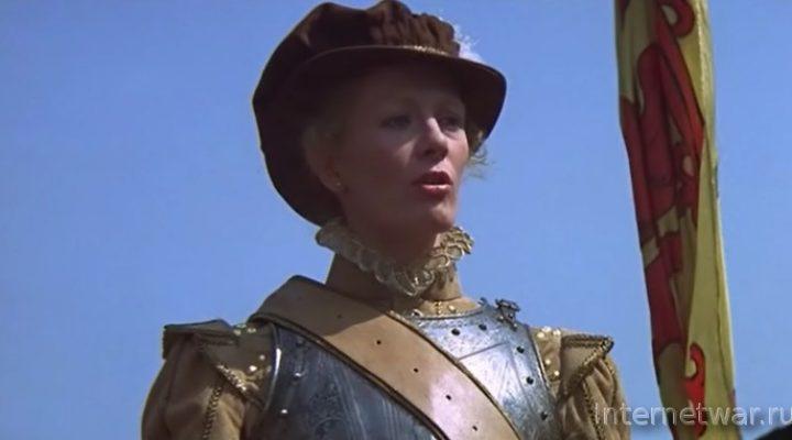 Мария – королева Шотландии (1971)