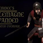 Sebidee's Charlemagne Expanded — мод для Total War: Attila