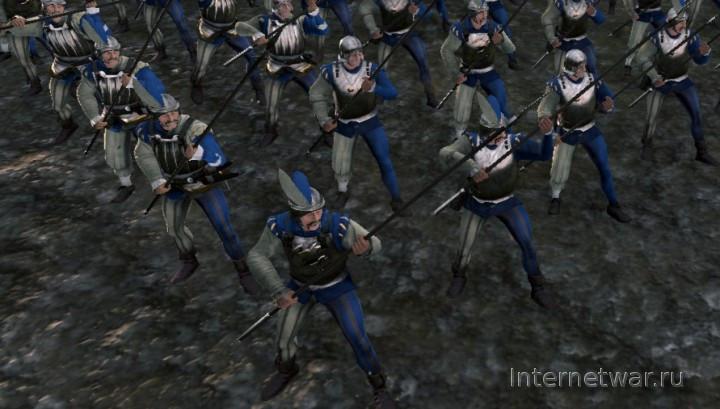 мод для Total War: Warhammer