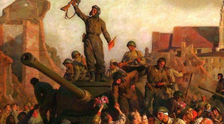 «Военно-исторический журнал», №7 2019