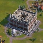 Real Building Upgrades — мод для Civilization 6