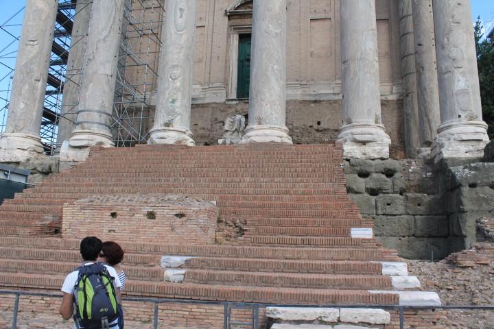 достопримечательности Рима