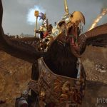Walls Overhaul и Walls Cost Surplus — моды для Total War: Warhammer