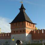 Крепости России.Тула