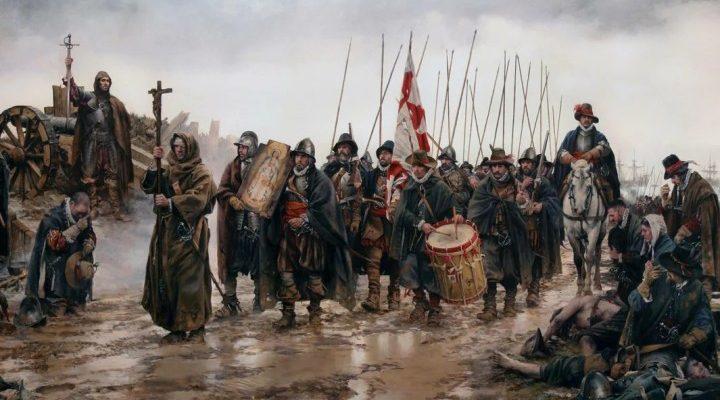 А. Чистозвонов. Нидерландская буржуазная революция XVI века