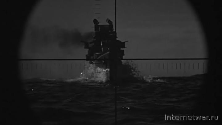кино о подводной лодке