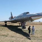 Музей дальней авиации, Энгельс. Часть 2