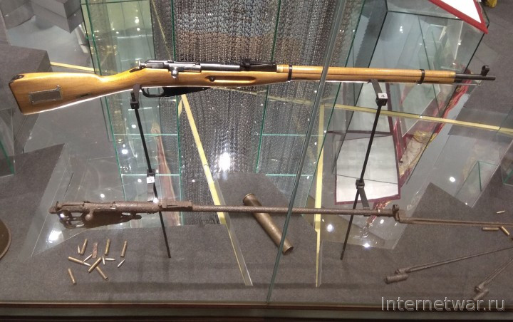 Тульский музей оружия