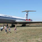 Музей дальней авиации, Энгельс. Часть 3