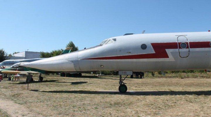 Музей дальней авиации, Энгельс. Часть 4