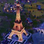 Urban Complexity Mod I — мод для Civilization 6