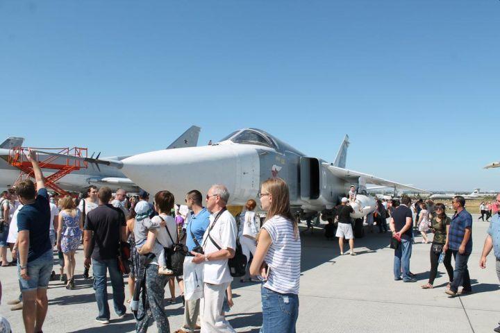 музей дальней авиации