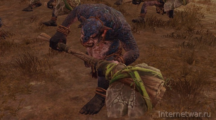 прохождение кампании Warhammer II