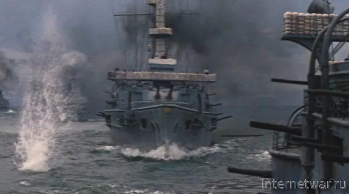 Битва в Японском море (1969)
