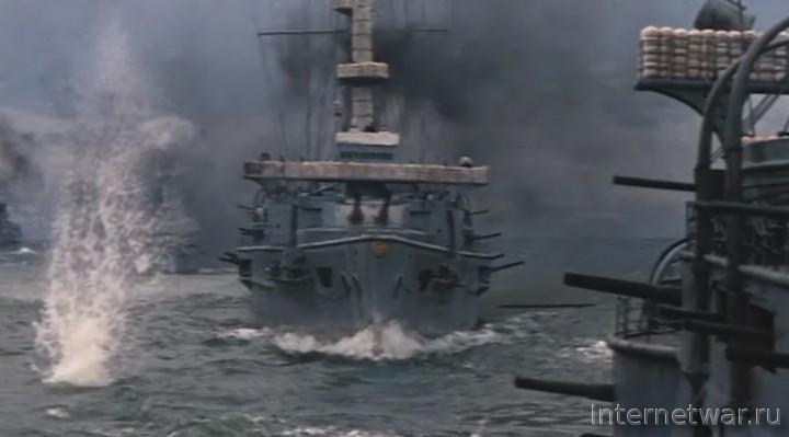 кино о русско-японской войне