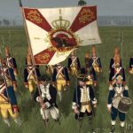 Age of Enlightenment and Revolutions — мод для Empire Total War