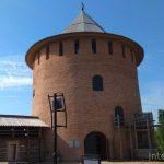 Древности Великого Новгорода, часть 1