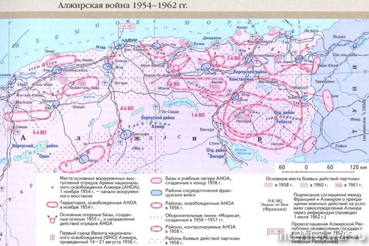 войны xx века