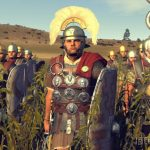 Rome II HD — мод для Total War: Rome II